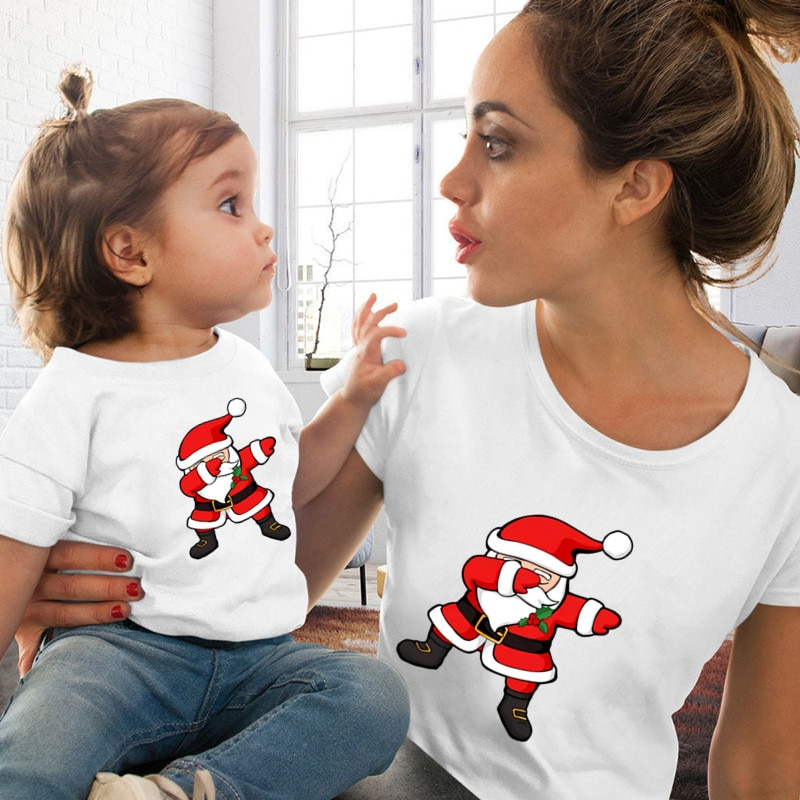 Matching Family T-shirt