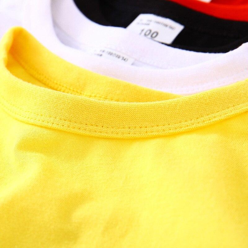 T Shirt Boys Halloween Kids Clothes Pumpkin Face T Shirts Long Sleeve Toddler Autumn Fall Shirt Children Clothing Cotton Casual