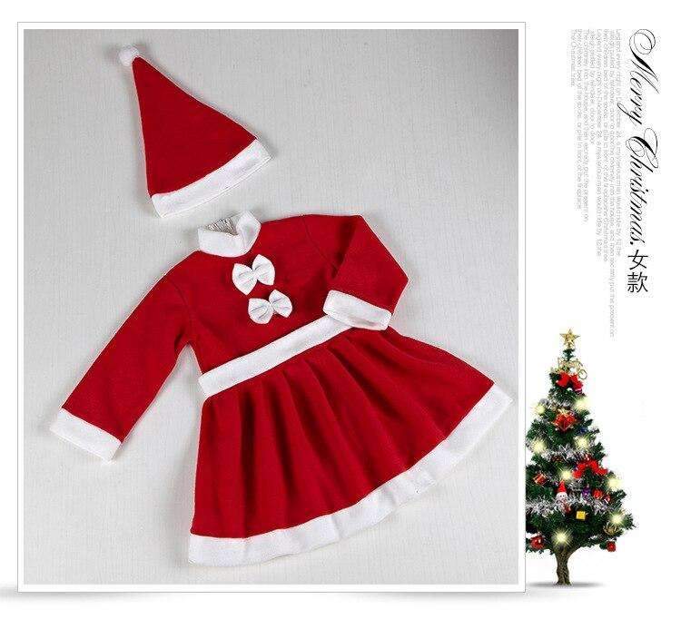 Christmas Outfit  Set