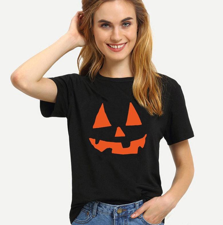 90s Halloween Pumpkin T Shirts