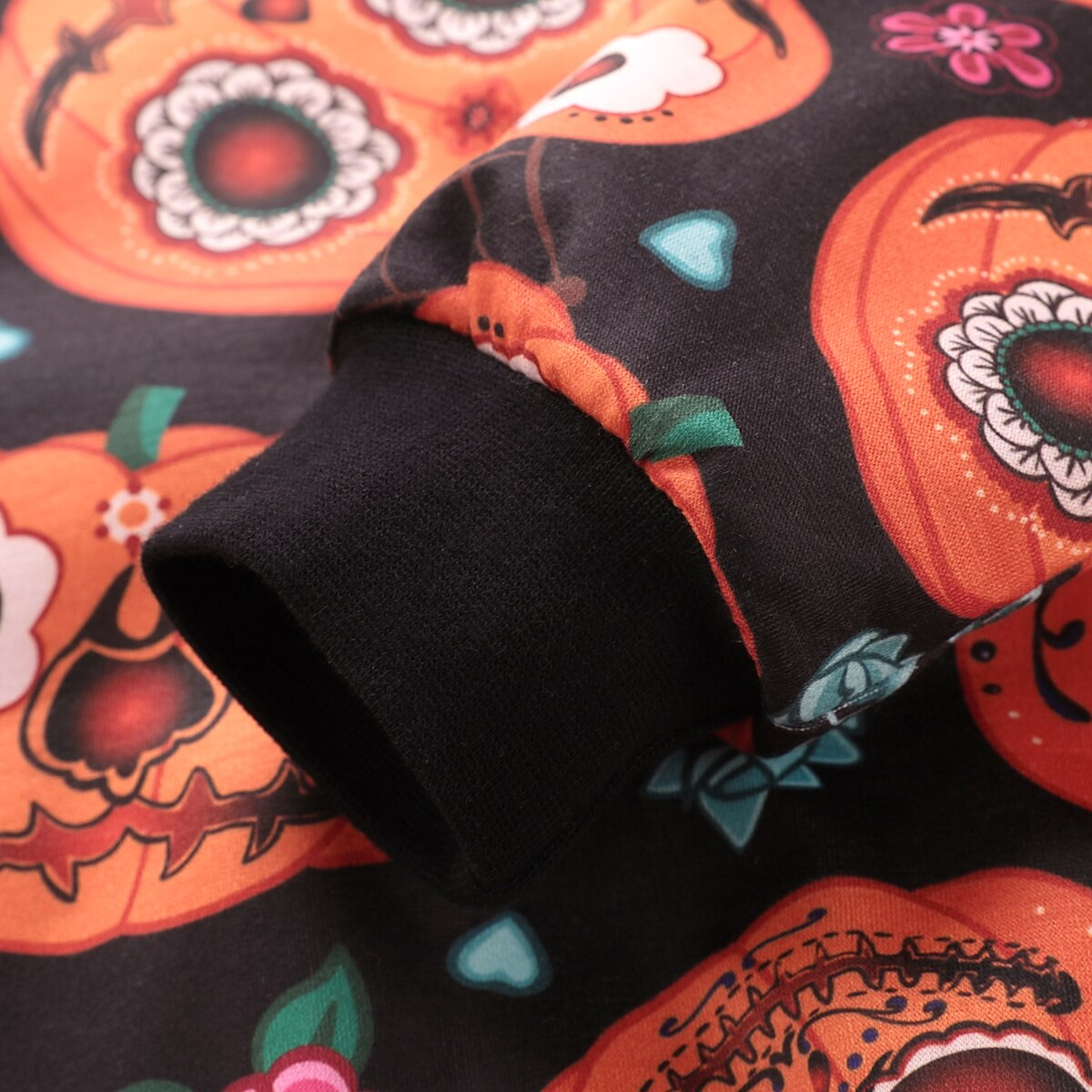 Baby Boys Halloween Shirt