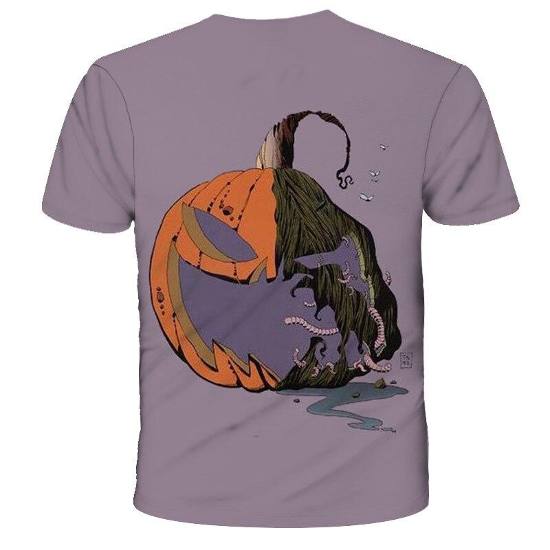 Unisex 2020 Kids Halloween T Shirt