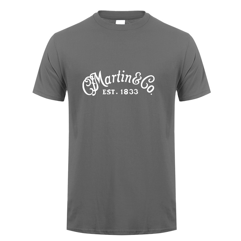 Martin Guitars T Shirt