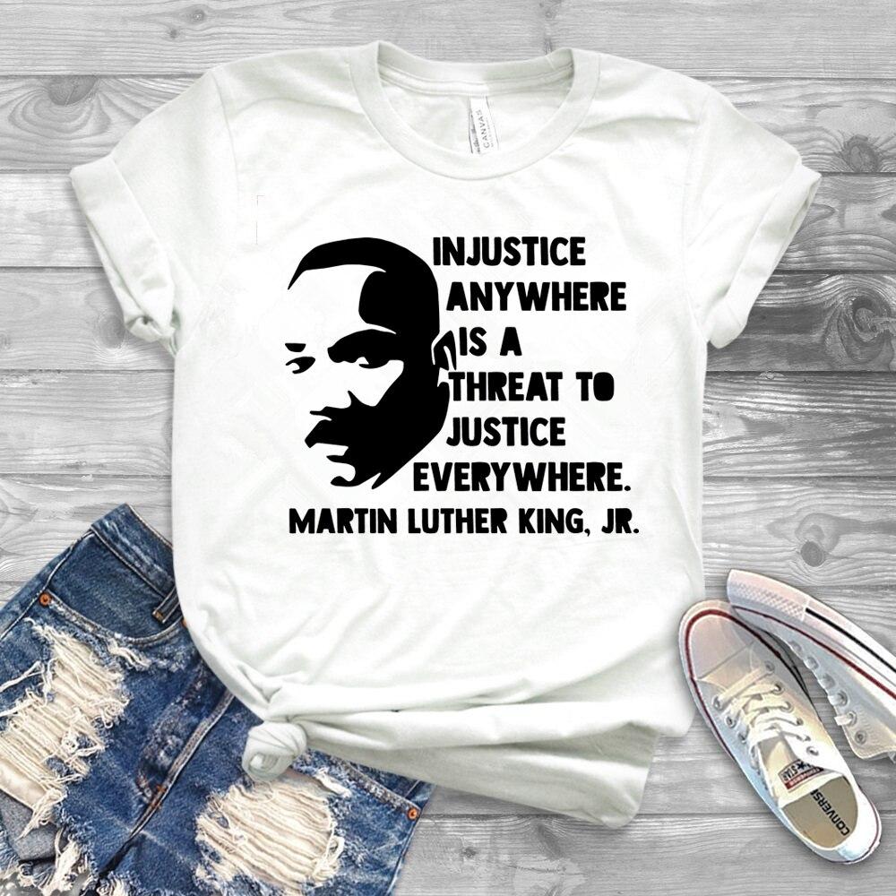 MLK Quote Black Lives Matter