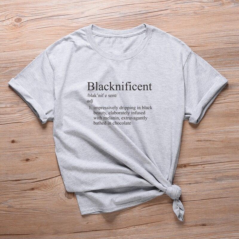 Blacknificent T Shirt