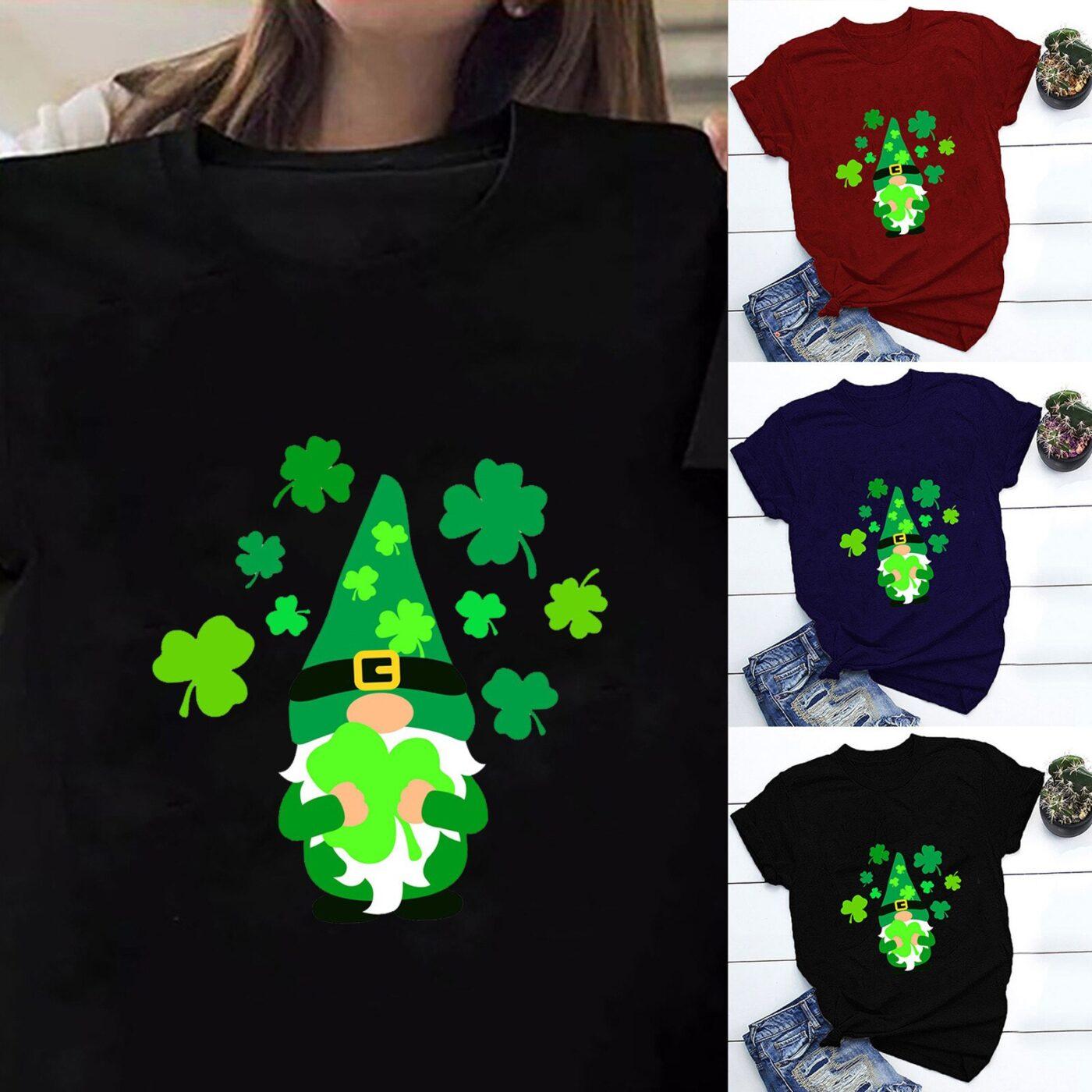 St. Patrick's Day Funny Print