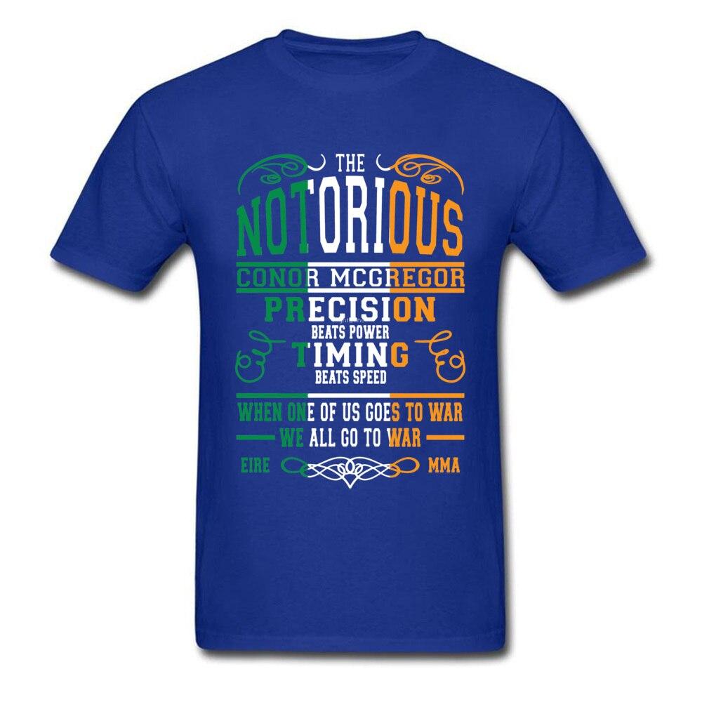 Notorious Conor Mcgregor T Shirt