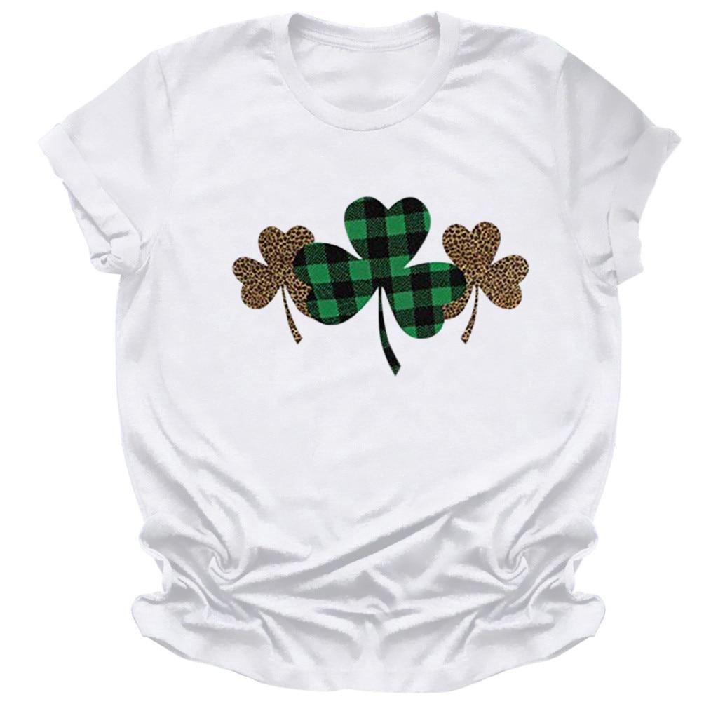 Women St.Patrick's Day T-Shirt