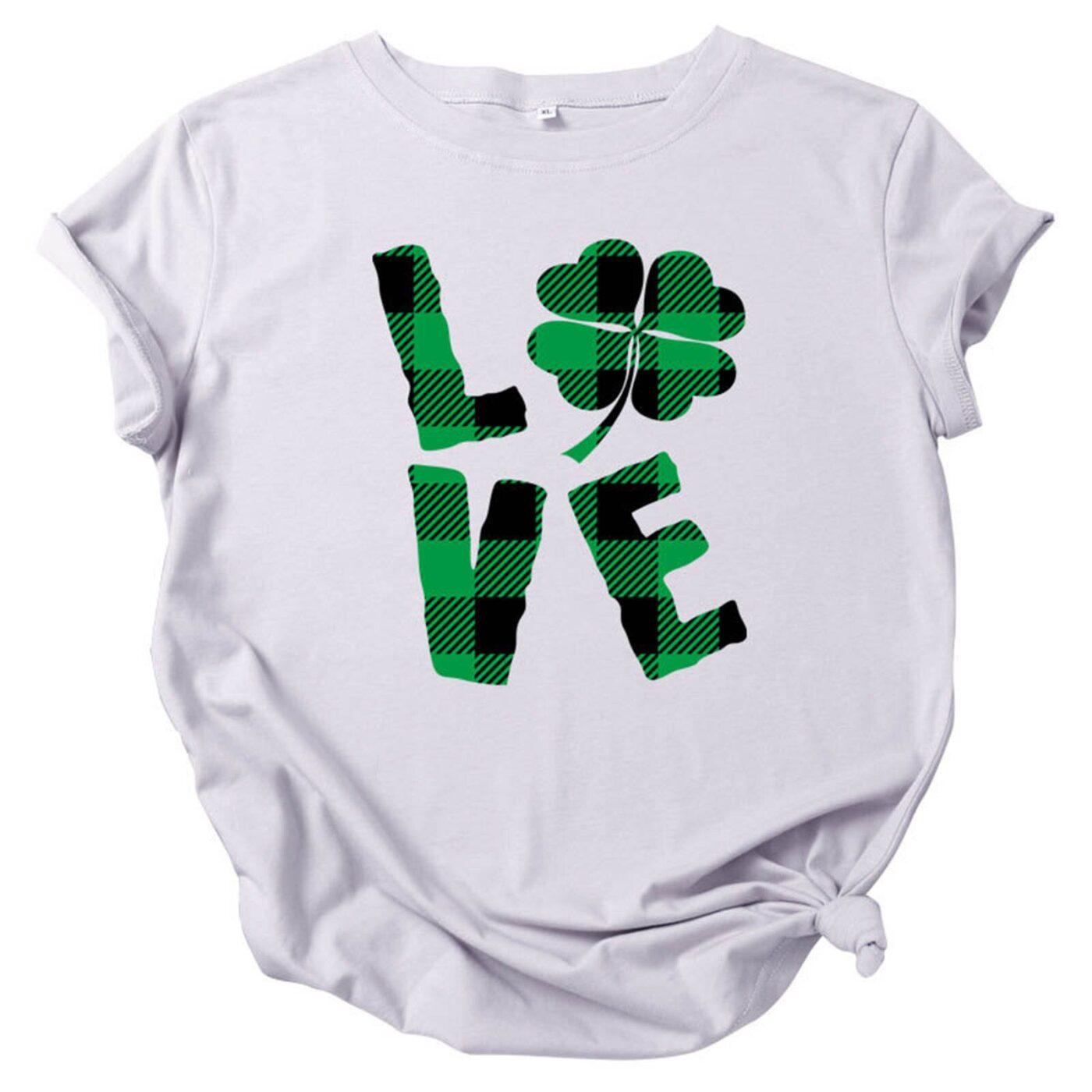 Love Letter Women's T-shirts